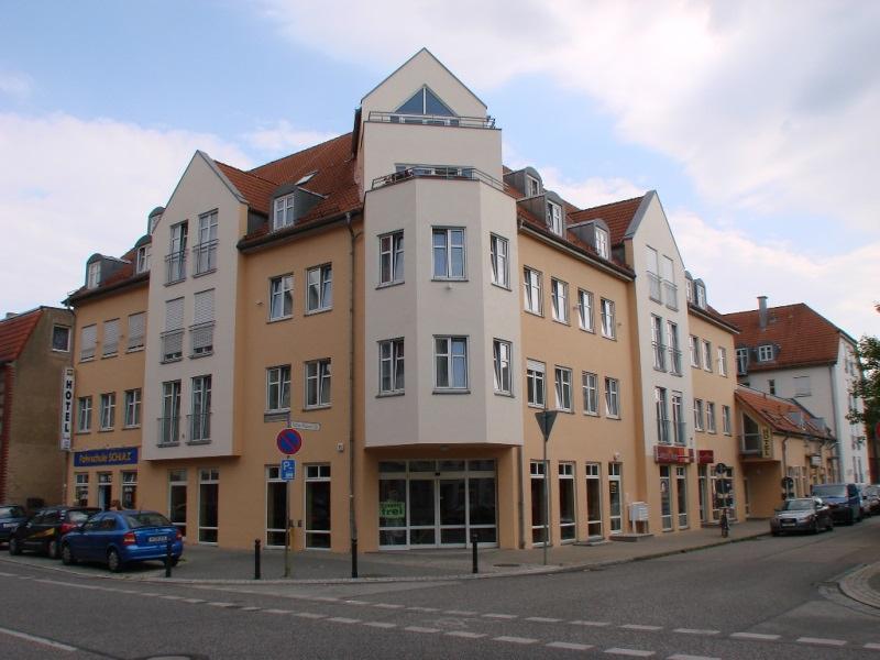 Filmhotel Potsdam