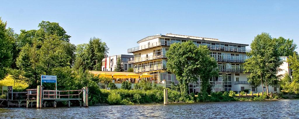 Hotel am Griebnitzsee Potsdam