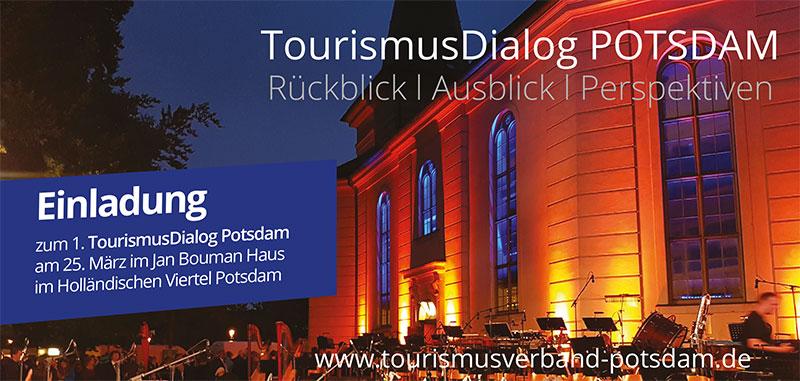 Tourismusdialog Potsdam