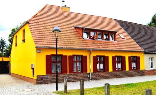 Pension Buntrock Potsdam Babelsberg