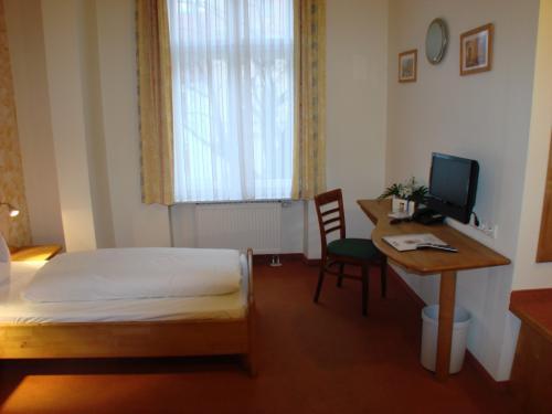 Altstadt Hotel Potsdam