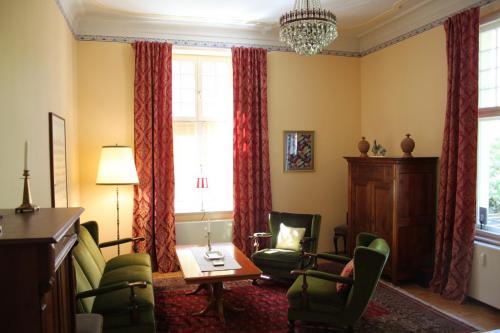 Ferienwohnung Potsdam 6