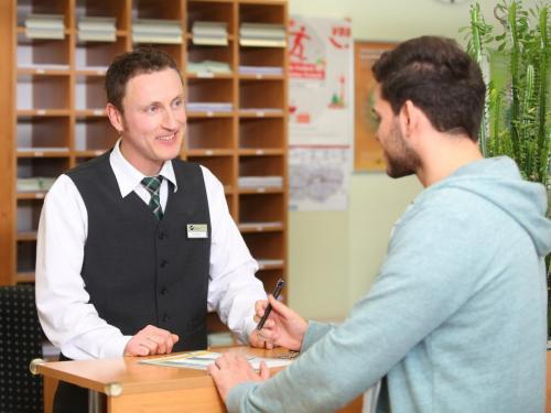 ViP Kundenservice