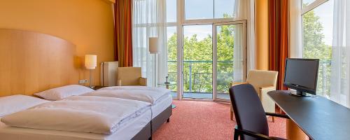 Hotel avendi Potsdam Doppelzimmer 1bdc063993