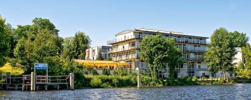 Hotel Potsdam Hausansicht c7a64f3946