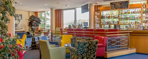 Hotel  avendi Potsdam MovieBar 4d65690db5