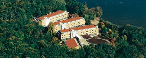 seminaris Seehotel